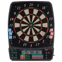 Ultrasport elektrisches Dartboard